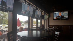 Yogis Bar and Grill